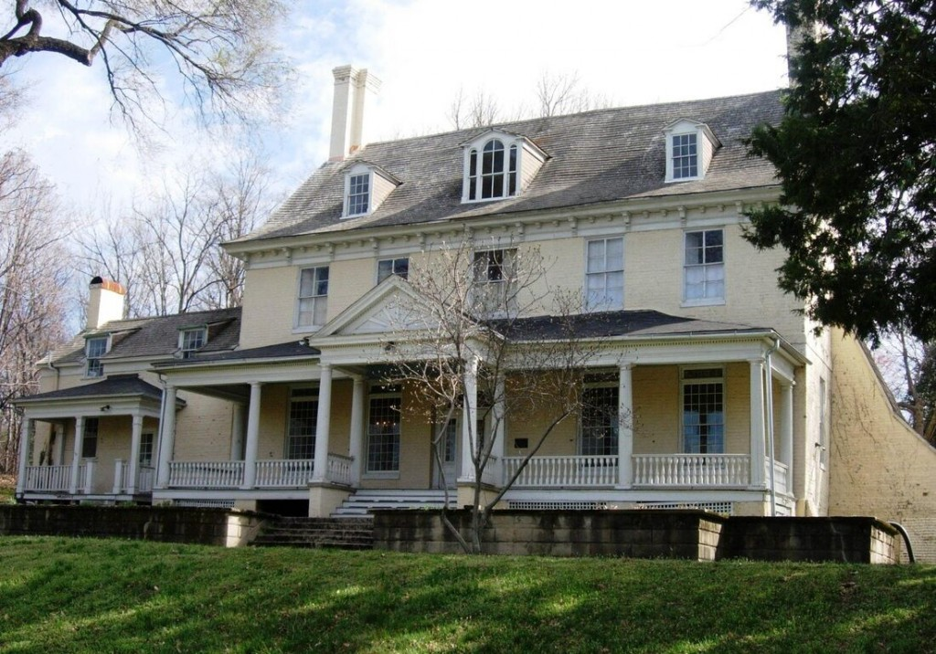 Bostwick House Md 2018 Historicorps