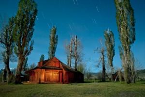 DeChambeau Ranch, CA 2021
