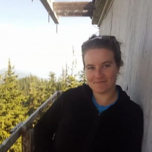 Charlotte Helmer