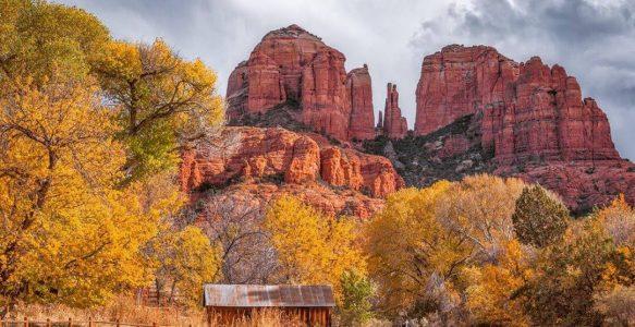 Crescent Moon Ranch, AZ 2021